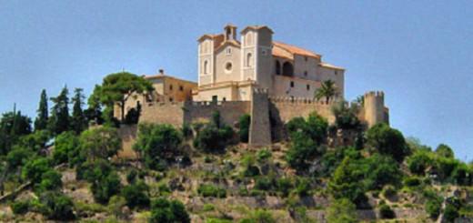 arta inmatriculacion murallas Mallorca 2016