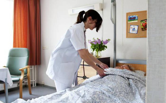 Holanda suaviza el protocolo de eutanasia en casos de demencia grave radical - Casos de eutanasia ...
