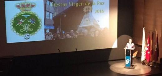 fiestas Alcobendas 2016