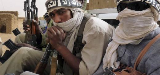milicianos salafistas Mali 2012