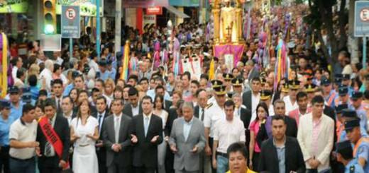 procesion rioja argentina 2016