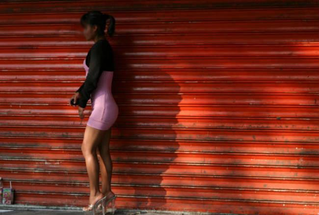 web de prostitutas legalización prostitución españa