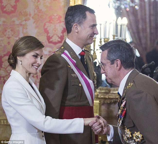 reyes pascua militar 2016