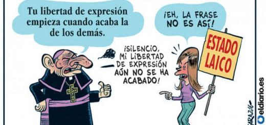 20160219 libertad expresion Vergara
