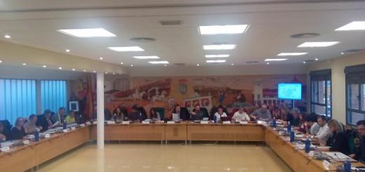 Ayuntamiento de Rivas 2016 red de municipios laicos