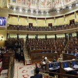 Congreso Diputados  2016