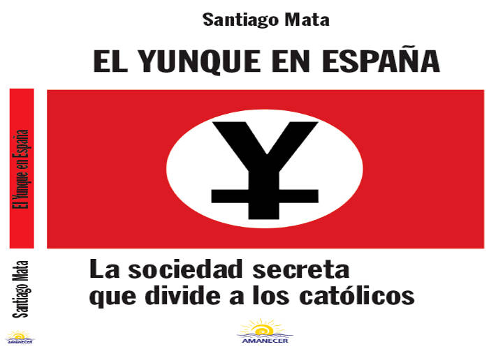 Resultado de imagen de 'El Yunque', la sociedad paramilitar