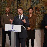 POSE y Podemso Castilla La Mancha presupuestos 2016