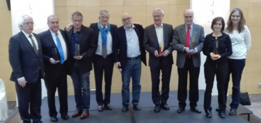Premio Laicidad Joan Ribo alcalde  Valencia 20160227