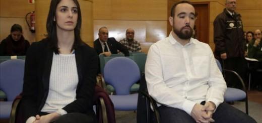 Rita Maestre juicio capillas universidad
