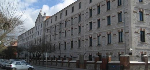 Seminario Menor San Jose de Burgos