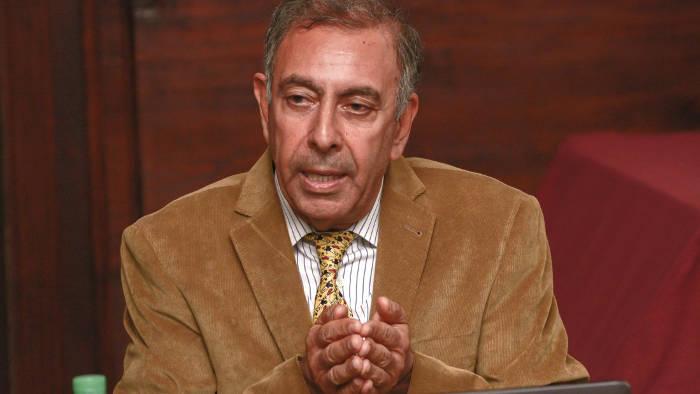 Waleed Saleh