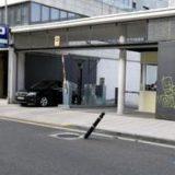 aparcamiento seminario Lugo