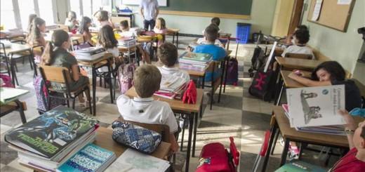 aula colegio