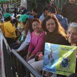catolicos esperan visita Bergoglio 2016