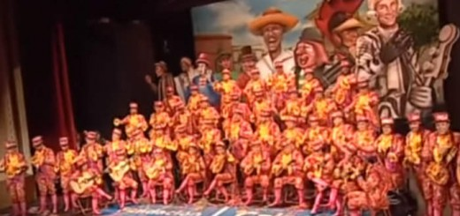 coro carnaval Cadiz 2016