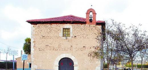 ermita san isidro Aranda Burgos inmatriculada 2013