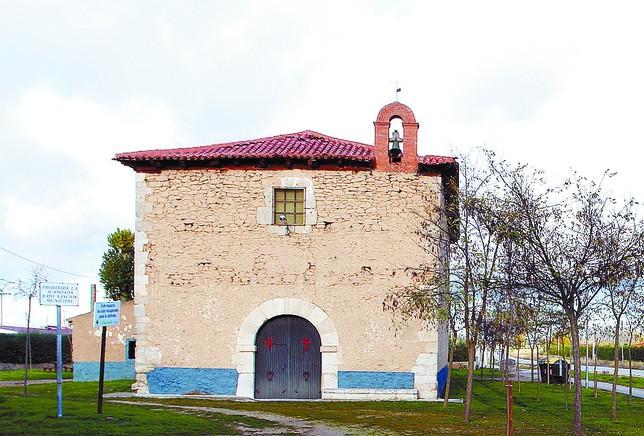 Los tribunales declaran propiedad municipal la ermita de for Juzgado san isidro