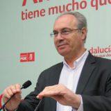 juan_pablo_duran presidente Parlamento Andalucia 2016