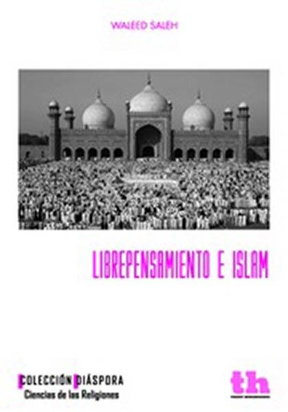 libro librepensamiento e islam