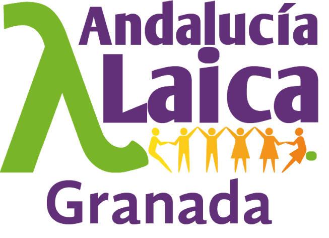 logo Granada Laica