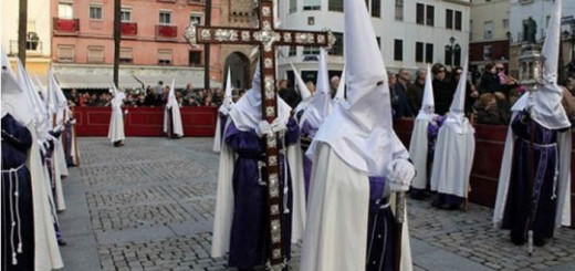 procesion semana santa Cadiz