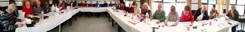 Asamblea Andalucia Laica  Montilla 20160305