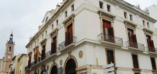Ayuntamiento de Sagunto