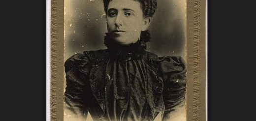 Belen de Sarraga 1900