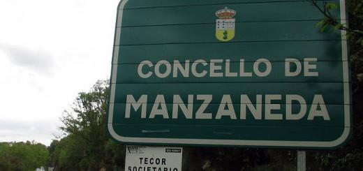 Concello de Manzaneda Ourense