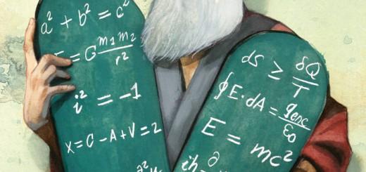 Darwin como Moises