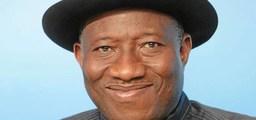 Goodluck-Jonathan presidente Nigeria 2012