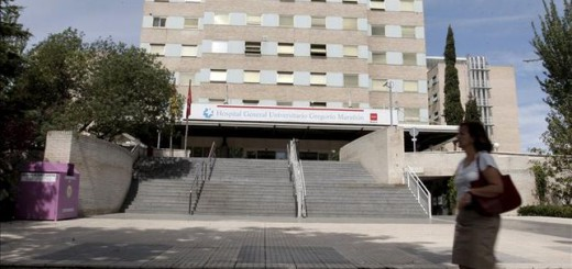 Hospital-Gregorio-Maranon-Madrid