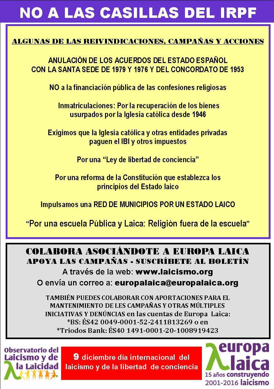 IRPF 2016 B Castell