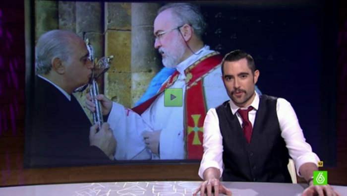 Intermedio sobre alcaldesas perpetuas 2016