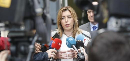 Susana Diaz presidenta Junta Andalucia Cordoba 2016