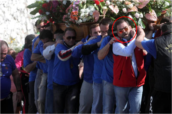 alcalde Cartagena romeria virgen 2016 c