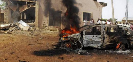 ataques a cristianos en Nigeria 2016