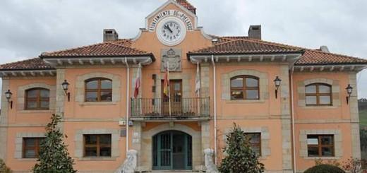 ayuntamiento Pielagos en Cantabria