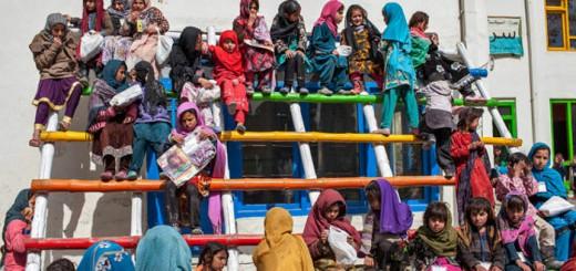 escuela Afganistan 2016