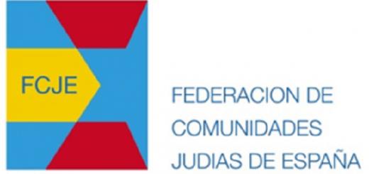 fcje Federacion de Comunidades Judias de Espana