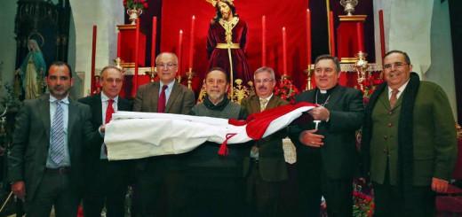 hermandad Jerez libera preso 2016