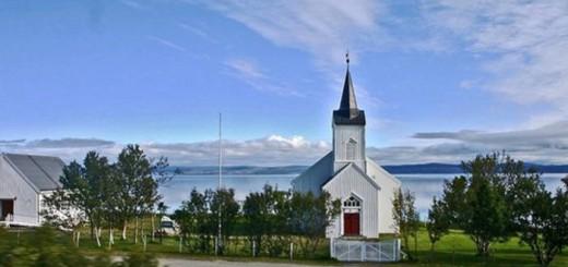iglesia Noruega
