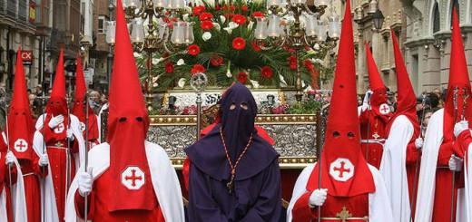 indulto semana santa penitente