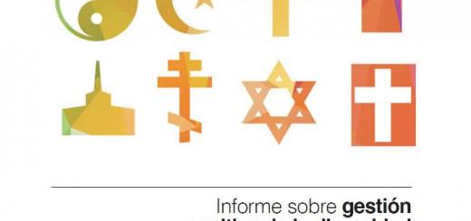 informe diversidad religiosa Euskadi 2015