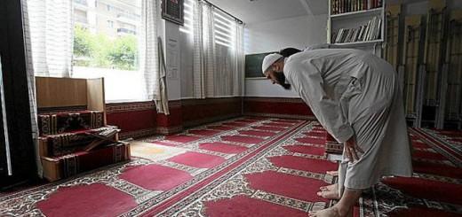 mezquita Euskadi