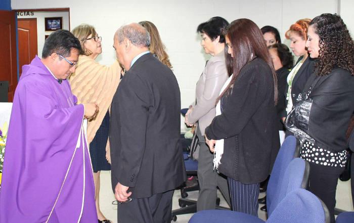 misa Consejo Judicatura El Salvador 2016 a