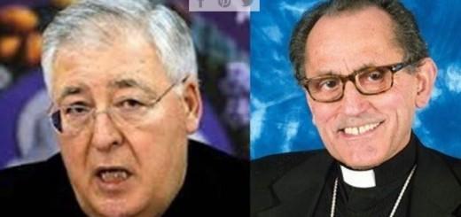 obispos de getafe y alcala