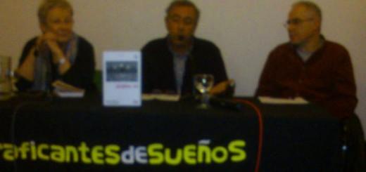 presentacion libro Librepensamiento e islam de  Waleed Saleh