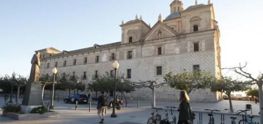 sede UCAM Murcia